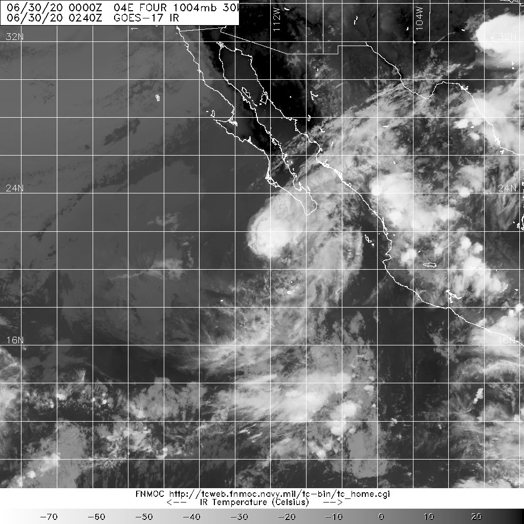 20200630.0240.goes-17.ir.04E.FOUR.30kts.1004mb.20.4N.112.5W.100pc.jpg